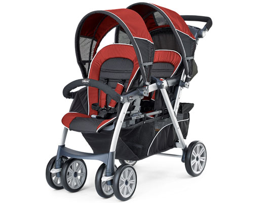 Duo Umbrella Stroller 10 Best Double Strollers
