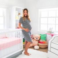 HGTV Designer Sabrina Soto's Modern Nursery Tour