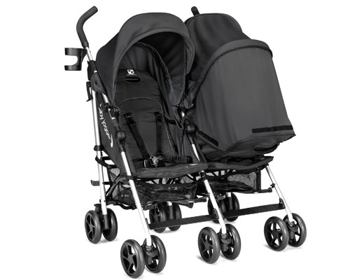 Chicco Double Pram 10 Best Double Strollers