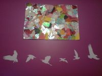 Home Made Wall Decals  A Wall Decal  Version by Angeliiii