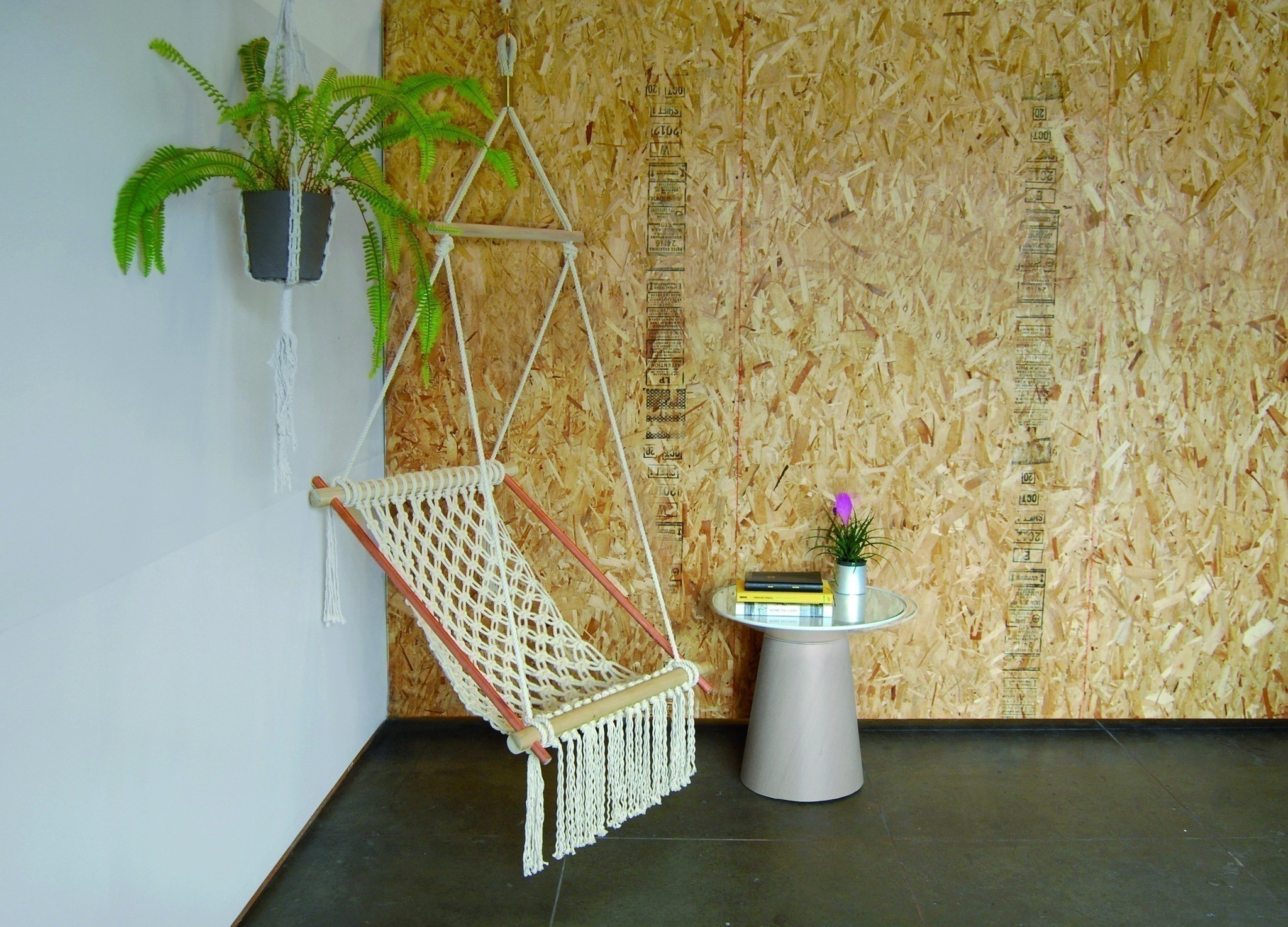Hanging Chair Extract From Diy Furniture 2 By