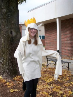 Small Of Where The Wild Things Are Costume
