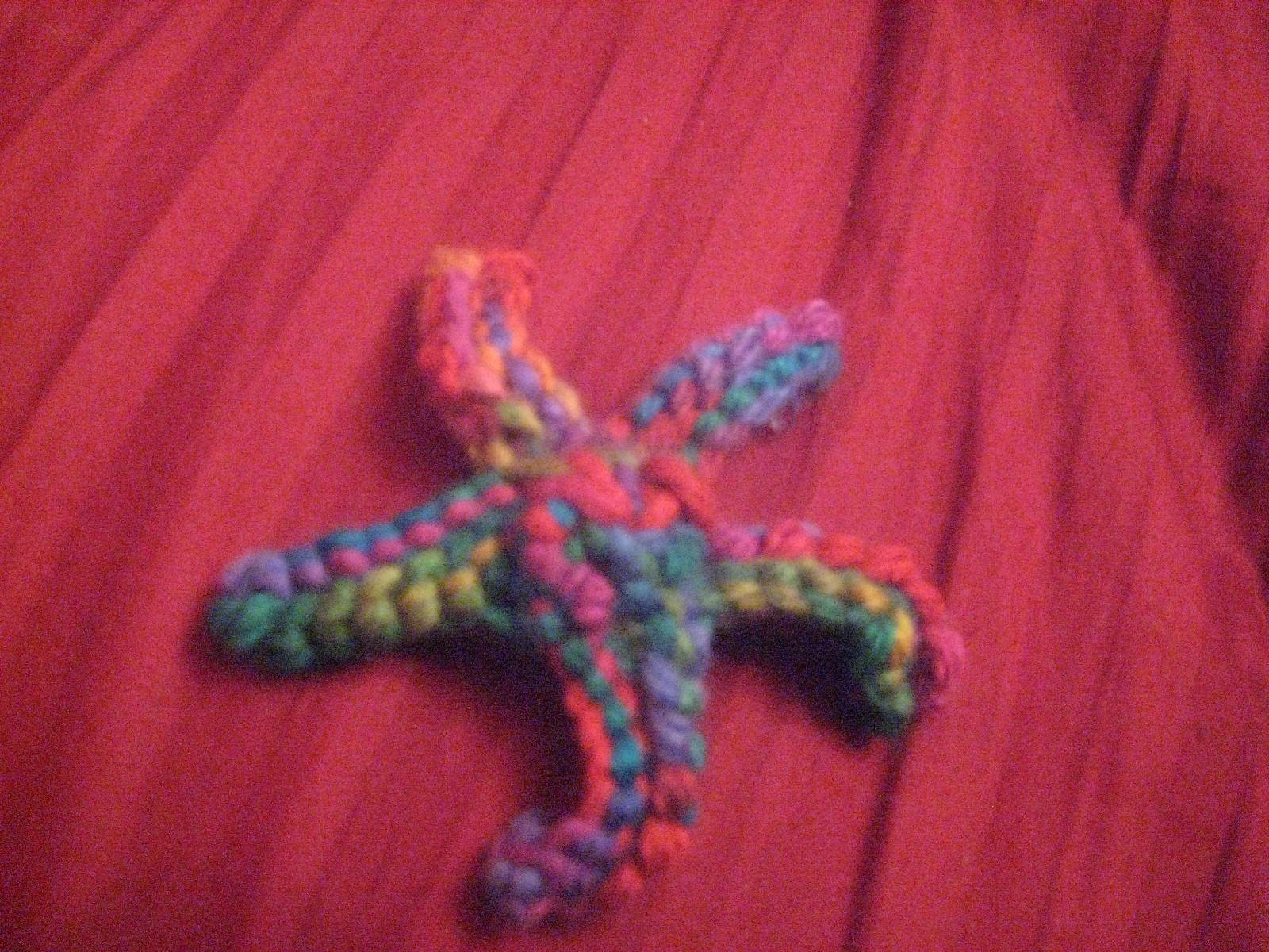 Babies Favorite Toys Knitted Baby Starfish · How To Make A Shape Plushie