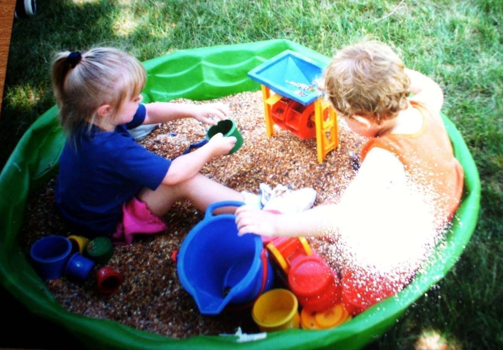 Examplary Free Tutorial A Sandbox Full Video Online Two Kids A Sandbox Link S On How To Make A Sandboxes Birdseed How To Make A Sandboxes Construction On Cut Two Kids baby Two Kids In A Sandbox