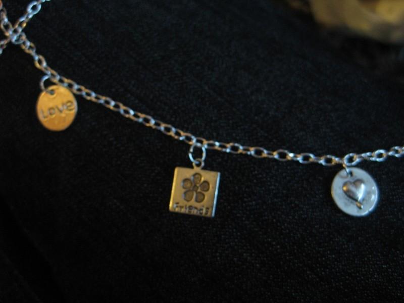 Best Friend Twin Bracelets How To Make A Beaded Charm