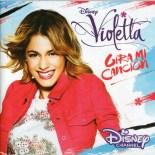 Canciones En Letras De De Violetta Apexwallpapers