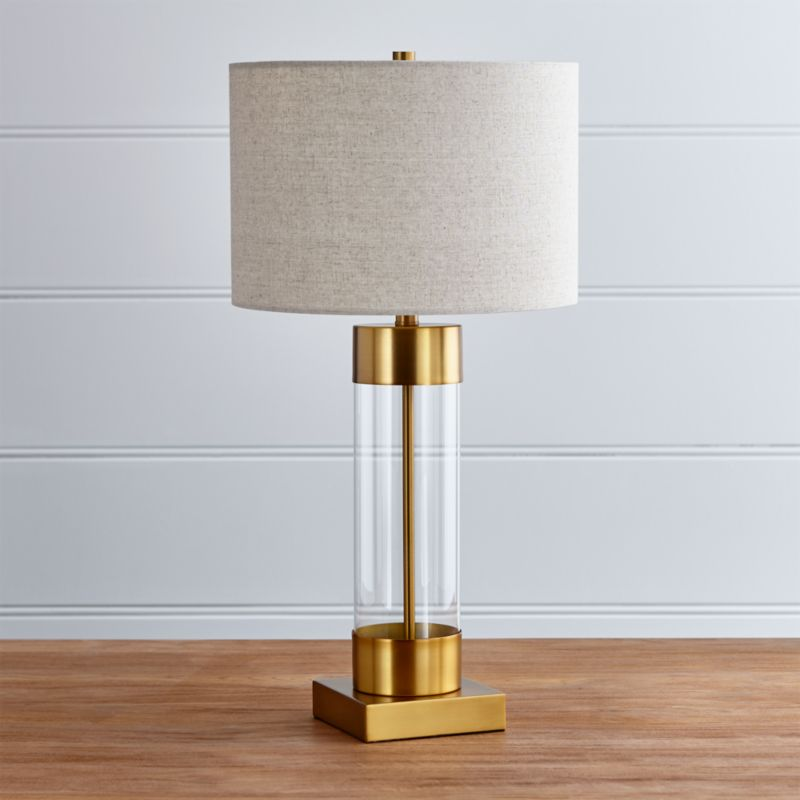 Baby Chairs Reviews Avenue Brass Table Lamp With Usb Port Reviews Crate