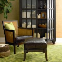 BARREL CHAIR CRATE DINING  Chair Pads & Cushions