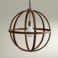 Braden Pendant Light | Crate and Barrel
