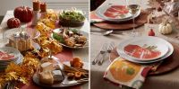 Table Setting Ideas For Thanksgiving - House Beautiful ...