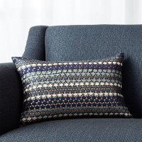 "Capshaw 18""x12"" Pillow 