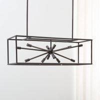 Crate And Barrel Lighting Fixtures
