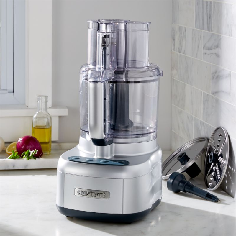 Daybeds Houzz Cuisinart Elemental 11-cup Food Processor + Reviews