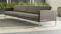 Sunbrella Sectional Sofa Sunbrella Sofa Indoor ...