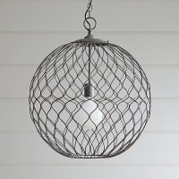 Hoyne Pendant | Crate and Barrel
