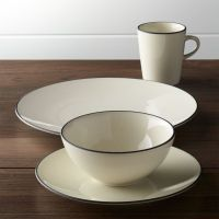 Kita Dinnerware | Crate and Barrel