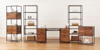 Modular Office Furniture | Crate and Barrel