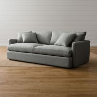 Sofas Crate And Barrel Reviewed The Most Comfortable Sofas ...