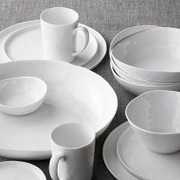 Mercer Dinnerware | Crate and Barrel