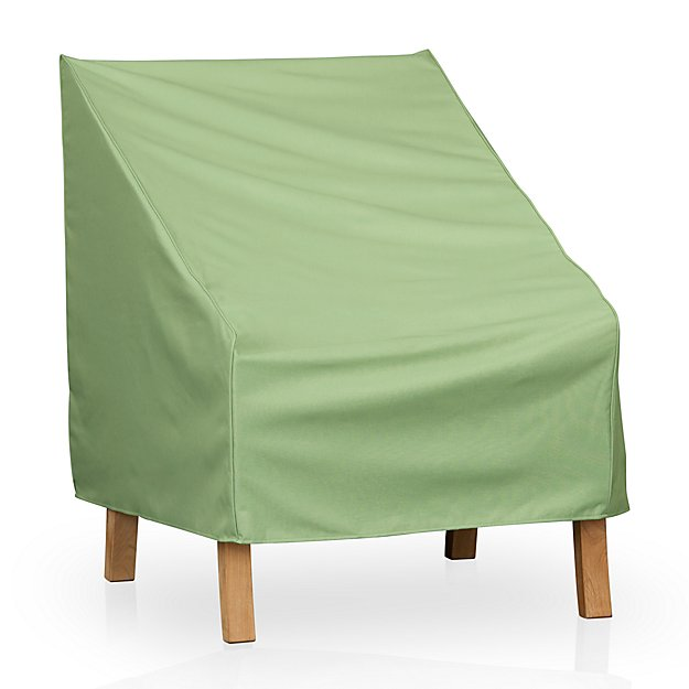 Lounge Chair Outdoor Furniture Cover Crate And Barrel