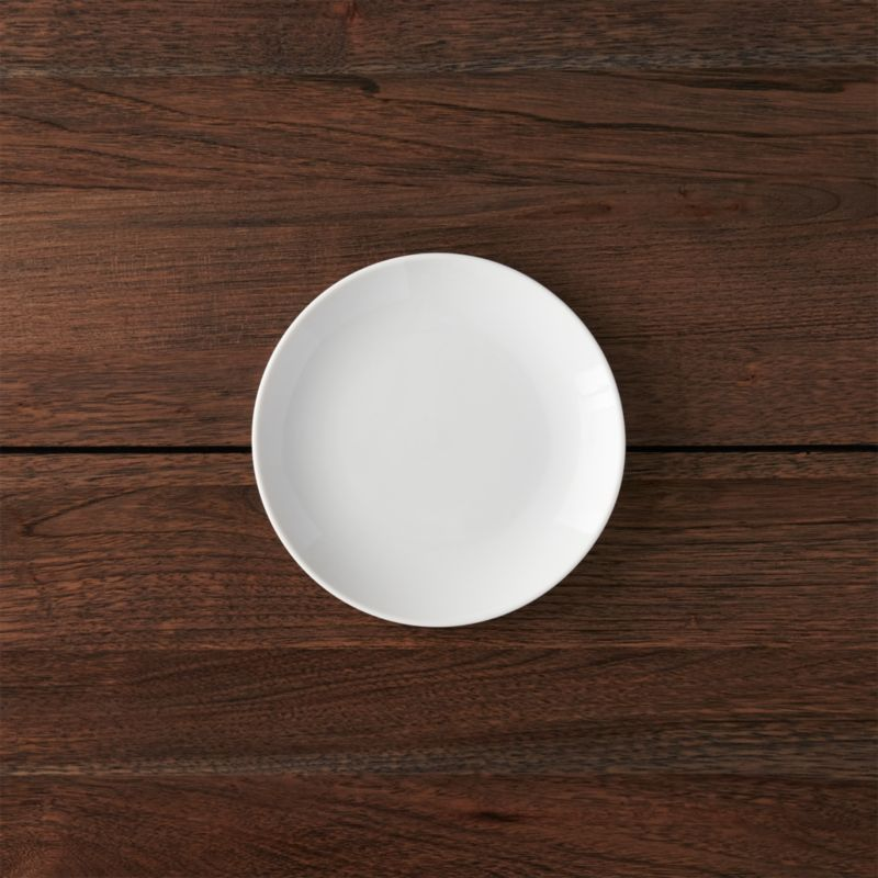"Houzz Benches 6.5"" Appetizer Plate + Reviews 
