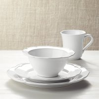 Savannah Dinnerware | Crate and Barrel