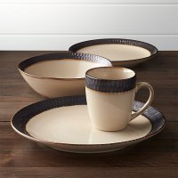 Scavo Dinnerware | Crate and Barrel