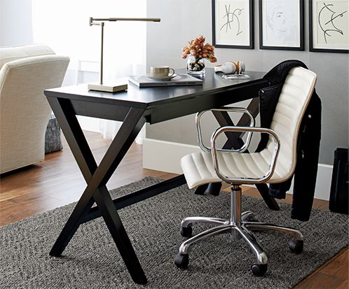 Home Office Ideas Crate And Barrel