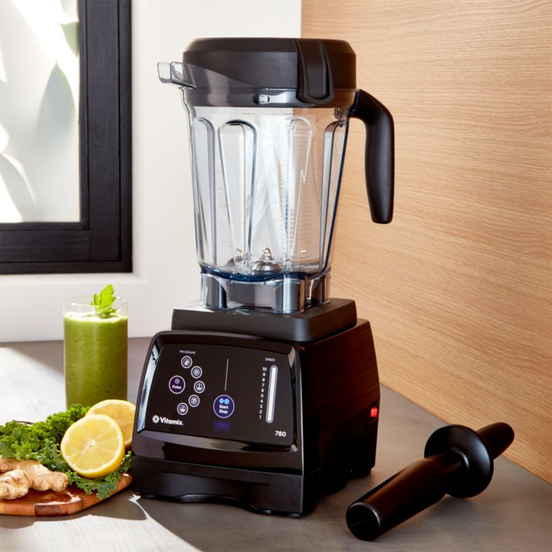 Design Kitchen Layout Cabinets Vitamix 780 Blender: Vitamix G-series + Reviews | Crate