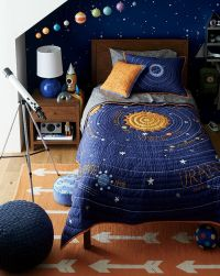 Space Themed Bedroom | online information