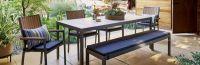 Outdoor Furniture Crate And Barrel   Outdoor Goods