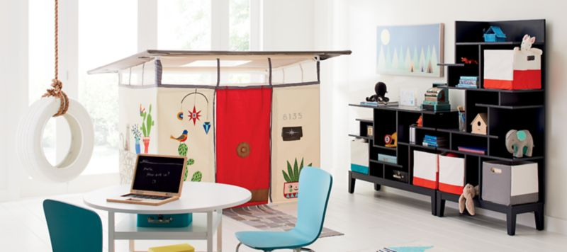Fun Playroom Ideas Kids Playroom Inspiration Crate And Barrel