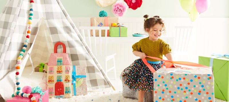 Baby And Kids Toys And Gifts Crate And Barrel