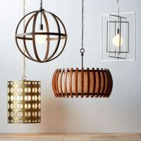 Crate And Barrel Lighting Fixtures | Lighting Ideas
