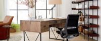 How to Decorate a Loft Space | Crate and Barrel