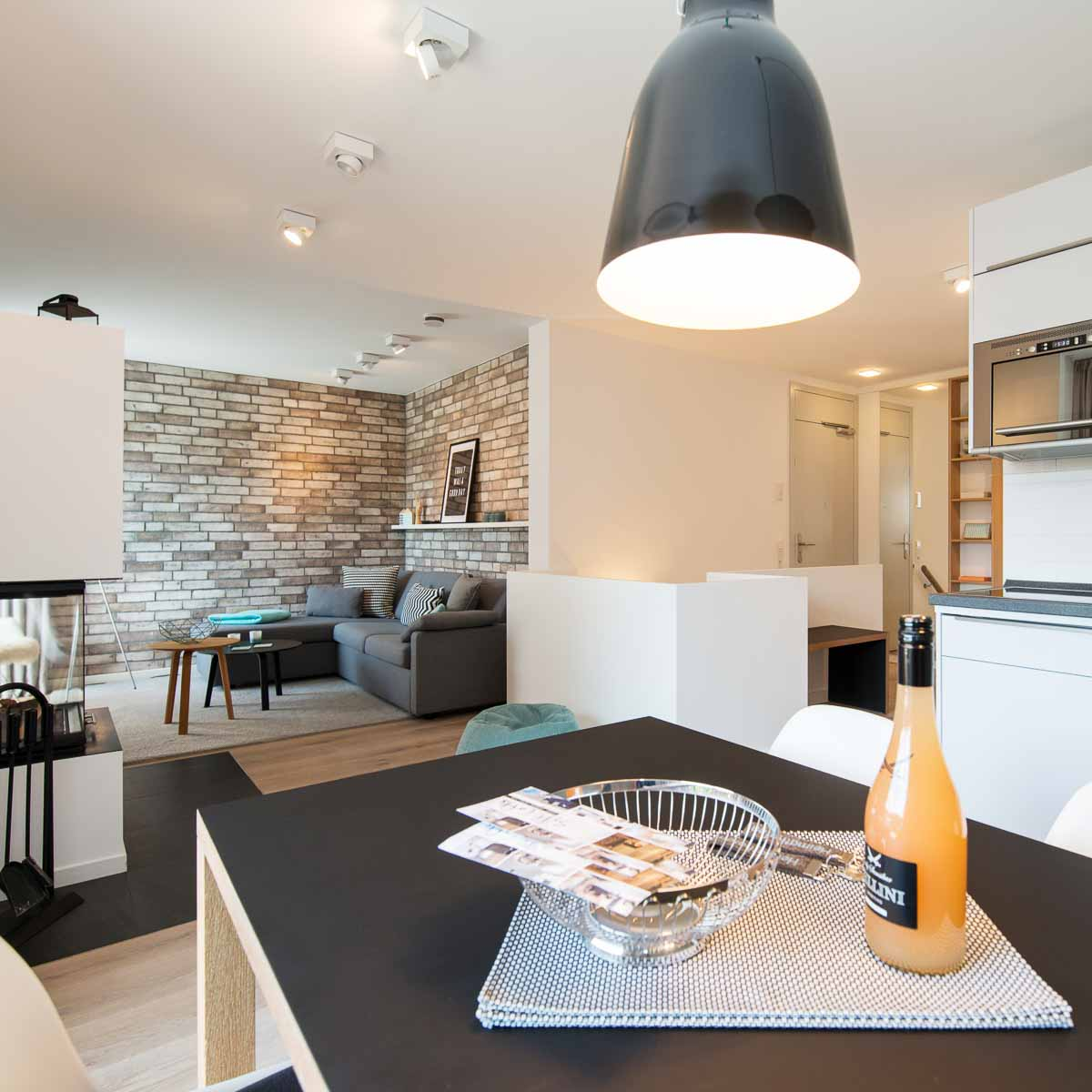 Sylt Lofts Luxus Apartments Sylt Lofts Westerland | Creme Guides