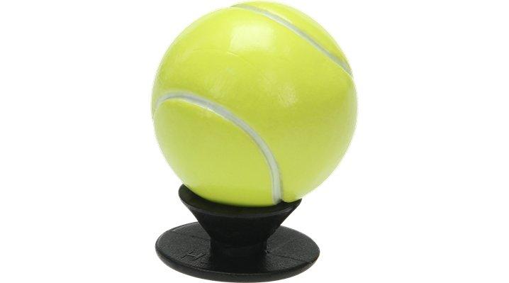 3D Tennis Ball Jibbitz™ Shoe Charm \u2013 Crocs - why is there fuzz on a tennis ball