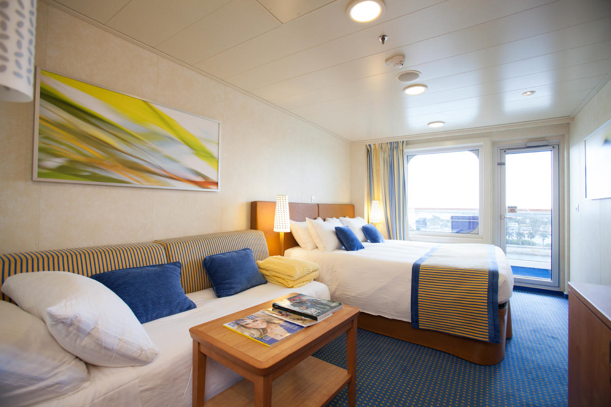 How Much Does It Cost To Ship A Mattress 11 Ways To Make Your Cruise Ship Cabin Feel Bigger