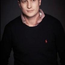 Damian Kimmelman -