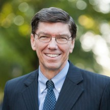 Clayton Christensen -