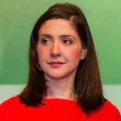 Alexia Tsotsis -