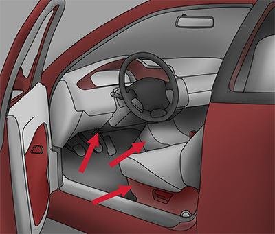Car Security Installation Guide