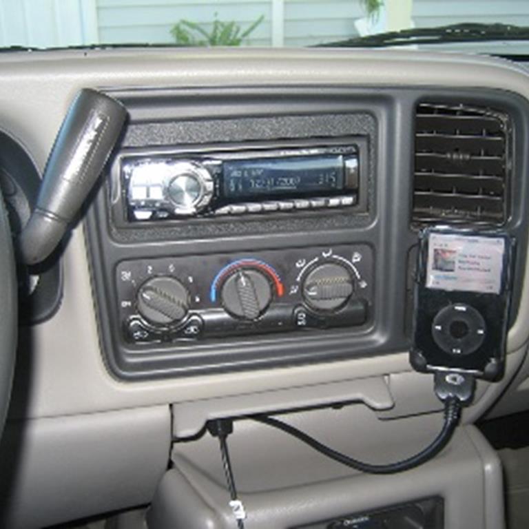 Chevrolet Silverado Audio \u2013 Radio, Speaker, Subwoofer, Stereo