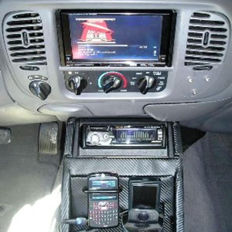 Ford F-150 Audio \u2013 Radio, Speaker, Subwoofer, Stereo