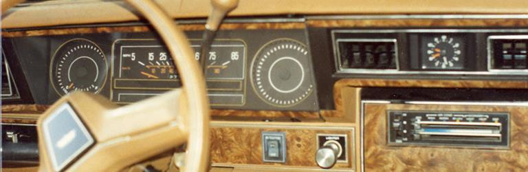 Chevrolet Caprice Audio \u2013 Radio, Speaker, Subwoofer, Stereo