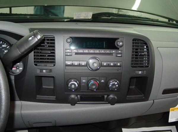 How to Install New Audio Gear in Your 2007-2013 Chevy Silverado or