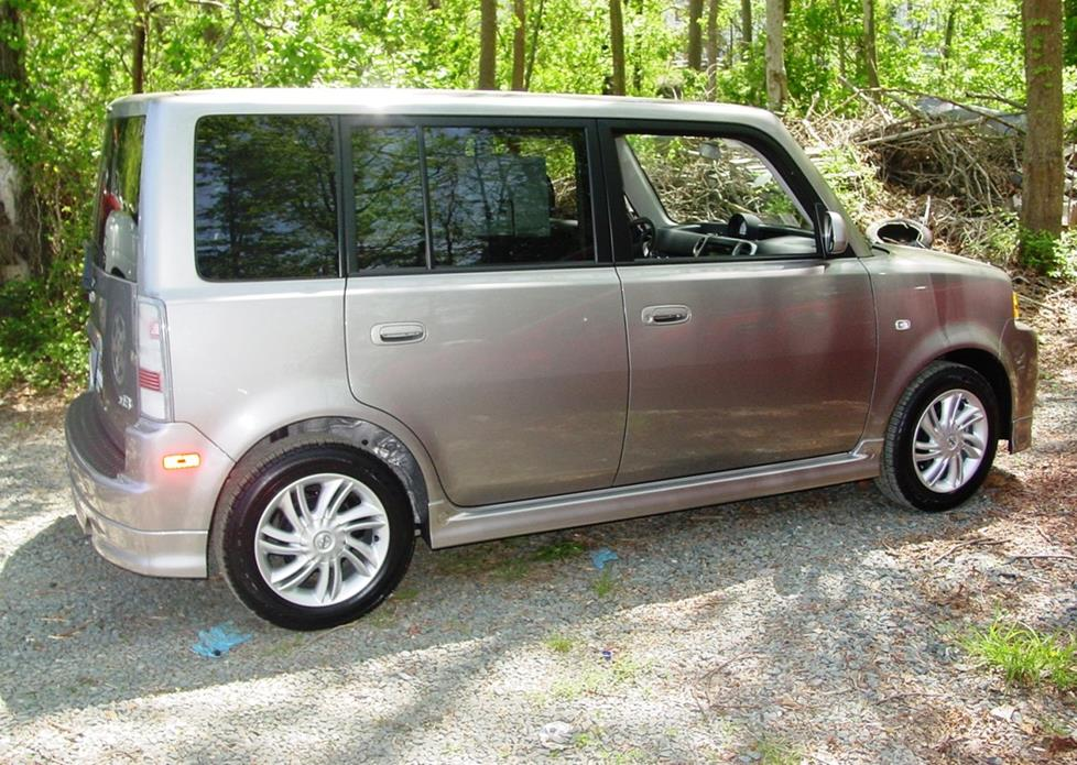 How to Install New Audio Gear in Your 2004-2006 Scion XB