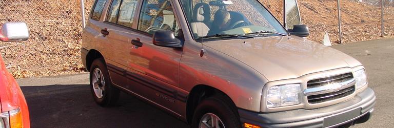 Chevrolet Tracker Audio \u2013 Radio, Speaker, Subwoofer, Stereo