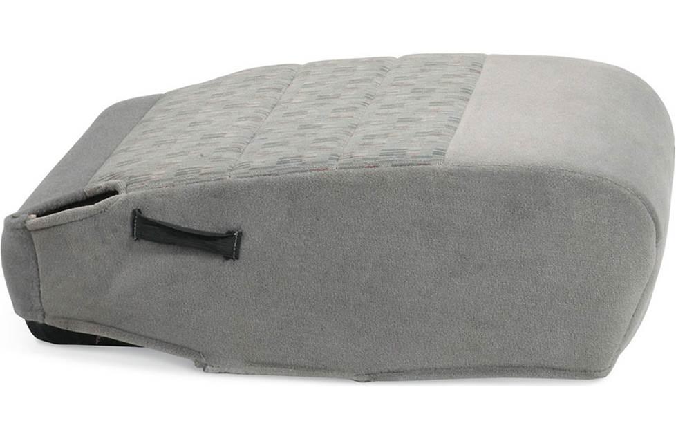 2007-2013 Toyota Tundra Double Cab Car Audio Profile