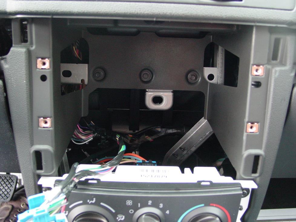 speaker wiring on chevy cobalt ls 06